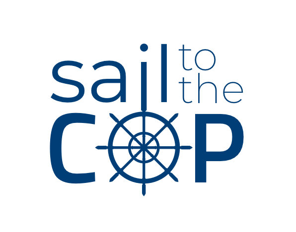 Sail to the COP - Logo